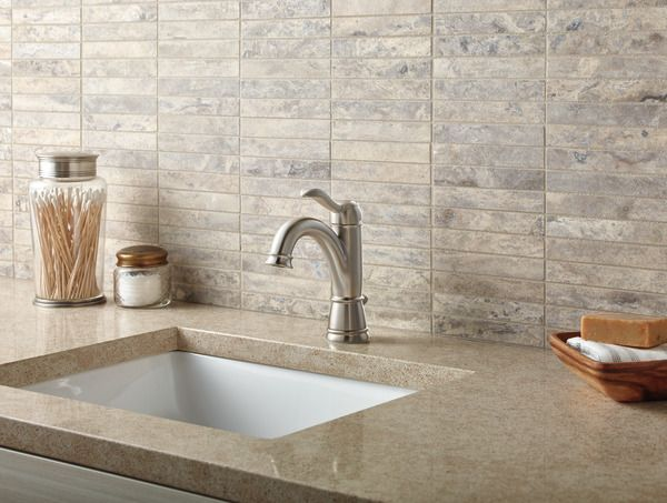15984lf Bn Eco Best Bathroom Faucets Bathroom Faucets Amazing