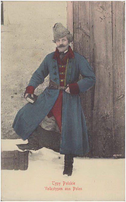 23 best Stare pocztówki Historia Polski images on Pinterest