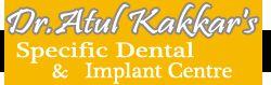 Find the dental clinic or best dentist in Delhi! Dr. Atul Kakkar offers dental implants, cosmetic dentistry, root canal treatment in Ashok Vihar, Shalimar Bagh, Model Town and Keshav Puram, Delhi.