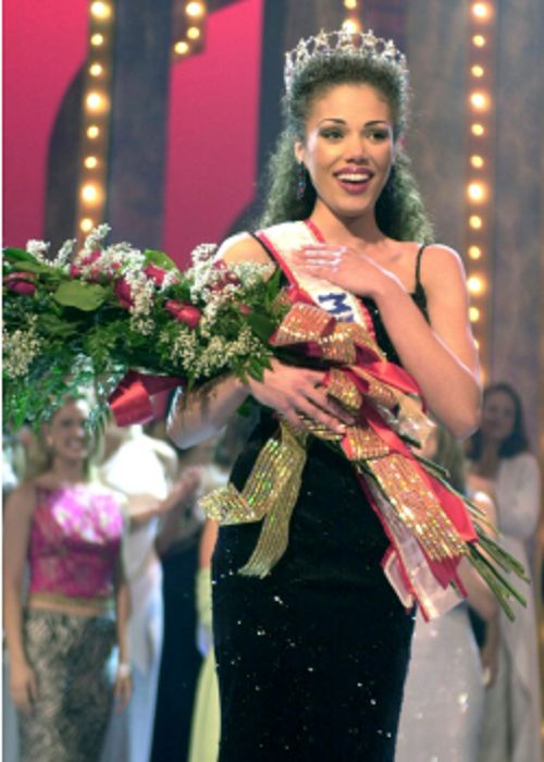miss latina worldwide pageants in tennessee - photo#37