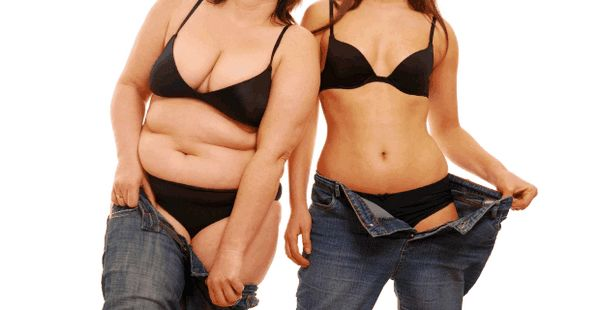 Le régime «5 – 7» pour perdre 5 kg en 7 jours – Astuces de filles
