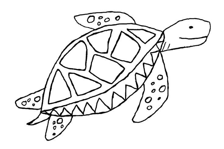 2009, LA TARTARUGA, di Dario Moretti Nell'immaginario comune la tartaruga rimanda alla lentezza della sua andatura e suggerisce quindi l'importanza di recuperare ritmi più naturali. Può essere di terra o di mare, esotica e di grandi dimensioni ma anche piccola e comune ed evoca così mondi diversi e variegati. Per il robusto guscio che trascina con sé, che è sia casa sia protezione e corazza, la tartaruga è anche simbolo di forza e caparbietà, nonché di fecondità, prosperità e longevità.