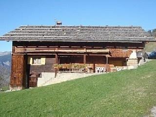 Location chalet Le Grand Bornand Haute-Savoie pour 6 personnes