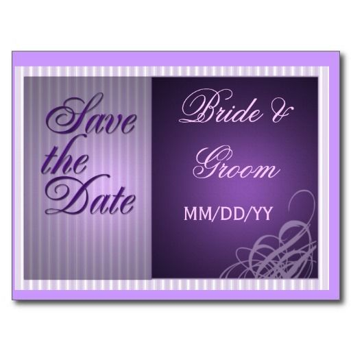 ... black and white damask save the date cards EWSTD006 as low as $0.60