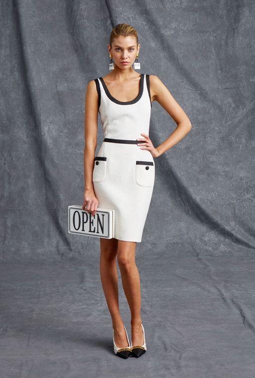 Lady Moschino: Джереми Скотт представил новую коллекцию одежды Moschino,Джереми Скотт,новая коллекция,москино