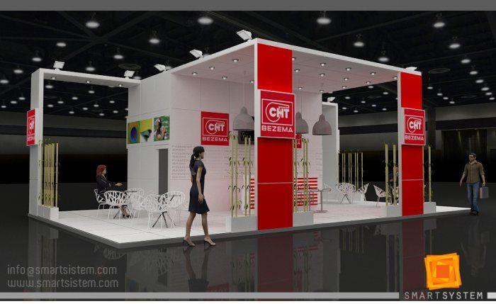 Smart System | CHT Fuar Standı