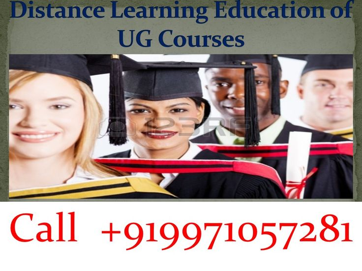 BCA Distance Learning Education in Delhi from distance learning university in your area, it is best way for complete your post-graduation with a low cost.