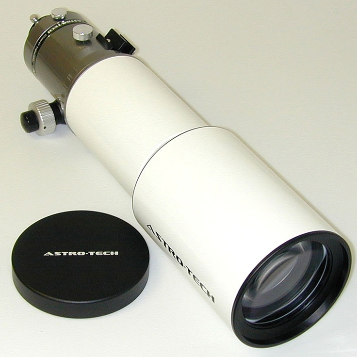 Astro-Tech - AT111EDT 111mm f/7 ED triplet apochromatic refractor