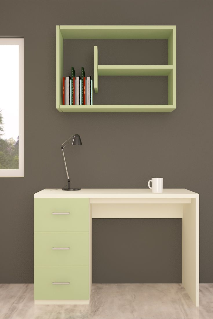 Thrush Utilitarian Study Unit | It Stores And Never Bores. Colourful And  Fun; Exactly Part 93