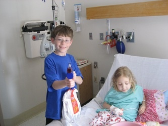 Let's find a cure for FSGS and Nephrotic Syndrome!