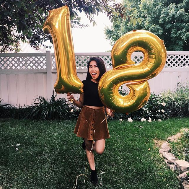Best 25+ 18th Birthday Present Ideas Ideas On Pinterest