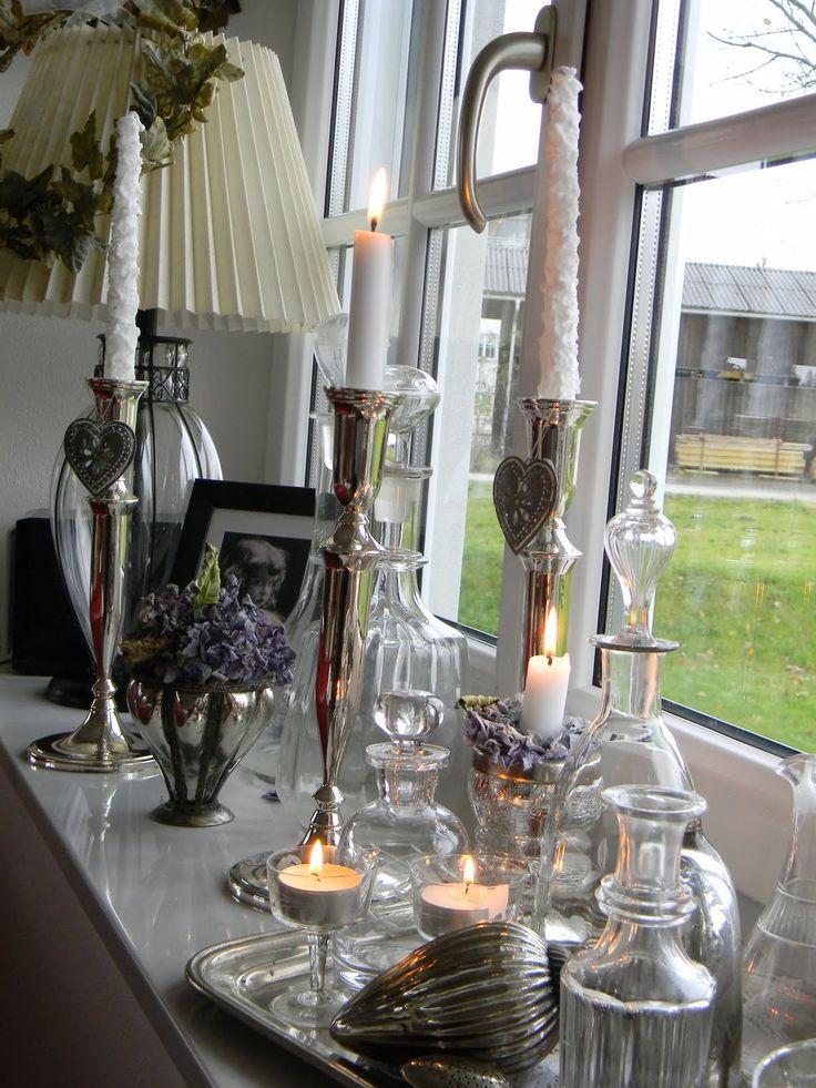 14 Hervorragend Bild Von Fensterbank Deko Wohnzimmer