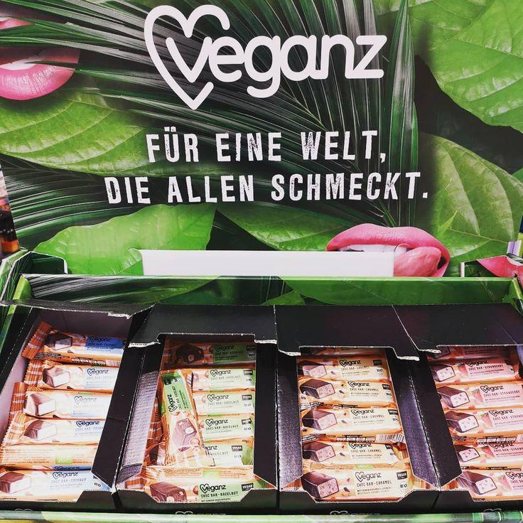 Kennt ihr die Produkte von @veganz? Neu bei @lidlde hab mal ein paar verschieden… – Backen