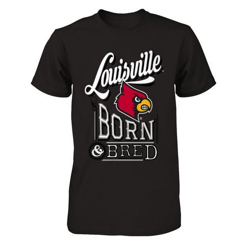 Louisville Born and Bred