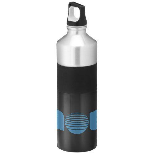 Nassau fles - Waterfles bedrukken | DéBlé Relatiegeschenken