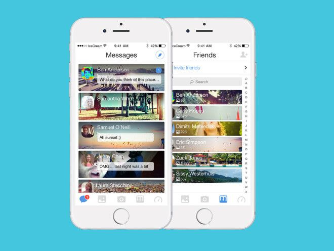 An iPhone GIF-Maker and 4 Other Apps You Should Be Using