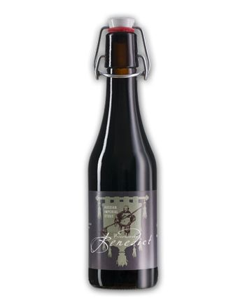 Pivo Bendedict Imperial stout