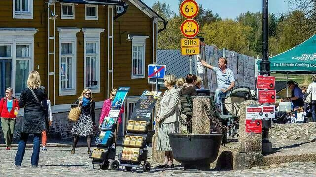 Finlandia mobil jw