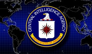 CIA (Central Intelligence Agency) USA is one of the 10 #Top #Intelligence #Agencies of the World