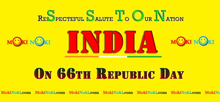 Well, in this article we bring to you the Best Greetings Wishes Wallpapers For Indian Republic Day 2015 which you can download and use for free to wish your friends, family, others a very Happy 66th Republic Day of India.