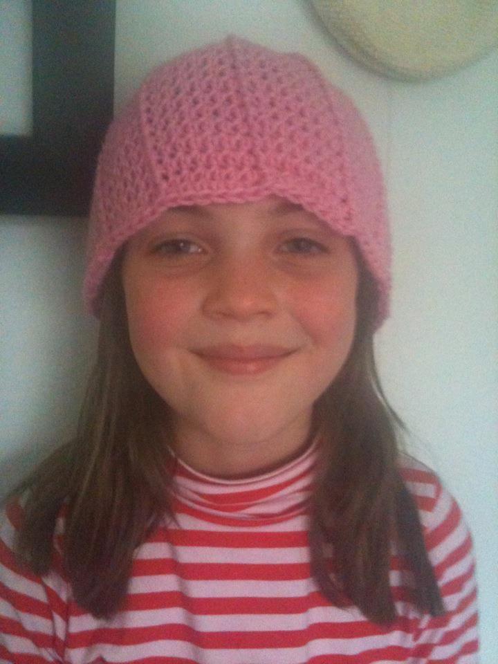 Betty Hat