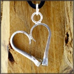 Horseshoe Nail Jewelry