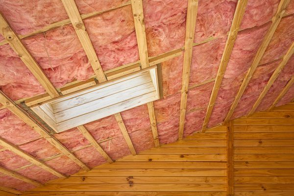 How To Compare Rock Wool And Fiberglass Insulation Fiberglass Insulation Installing Insulation Roof Insulation