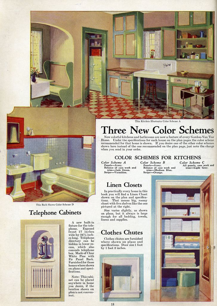 118 Best 1920s Home Design Images On Pinterest