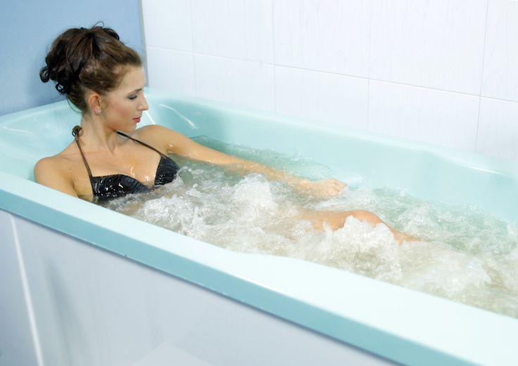 #kąpiel #solanka #brinebath #Ciechocinek