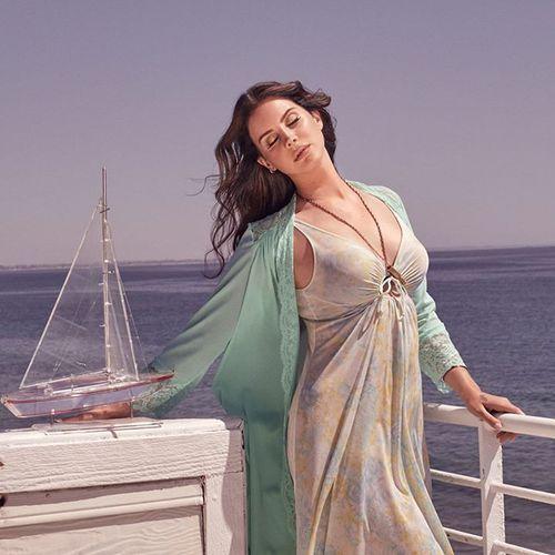 Lana Del Rey - Profile Pictures   Facebook