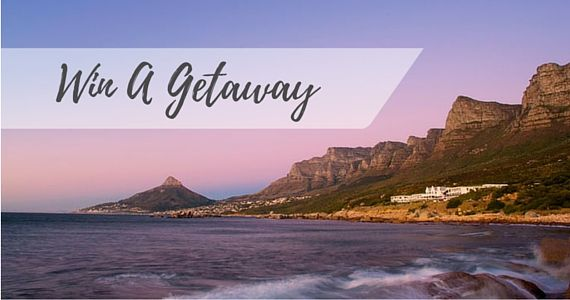 Win a Luxury Stay at Twelve Apostles