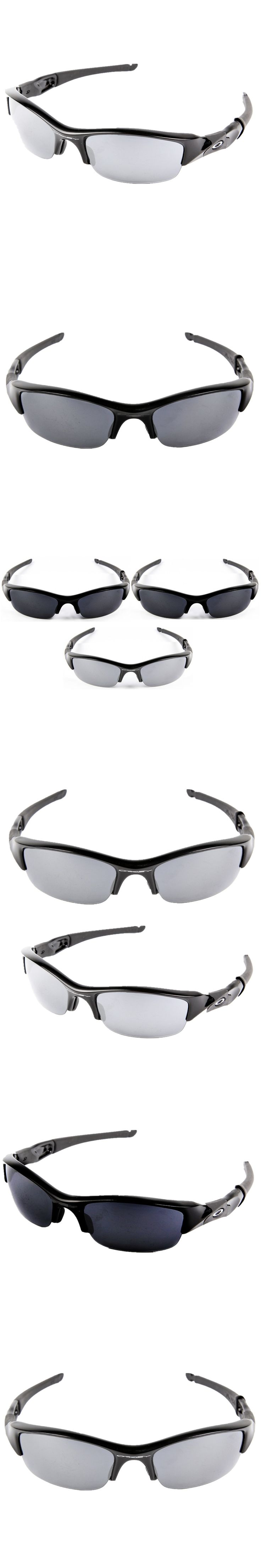 Inew polarized replacement lenses for  Flak Jacket- option colors
