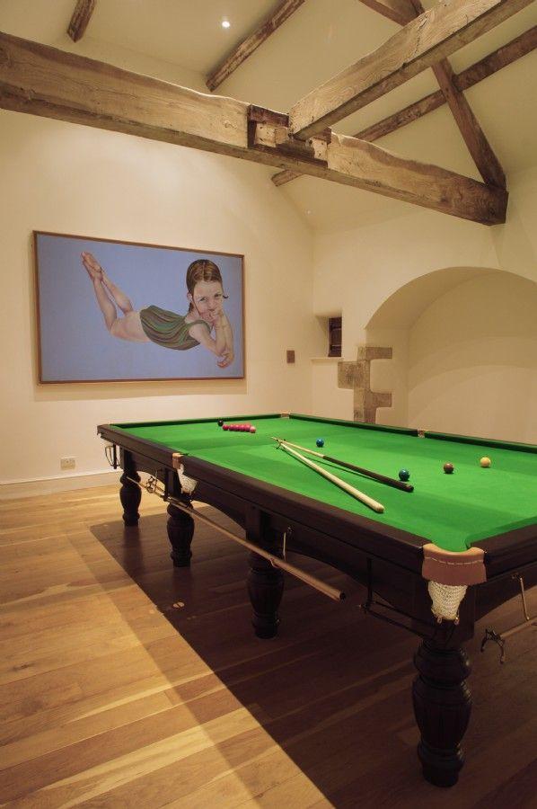 Snooker Room 15 best Snooker room images