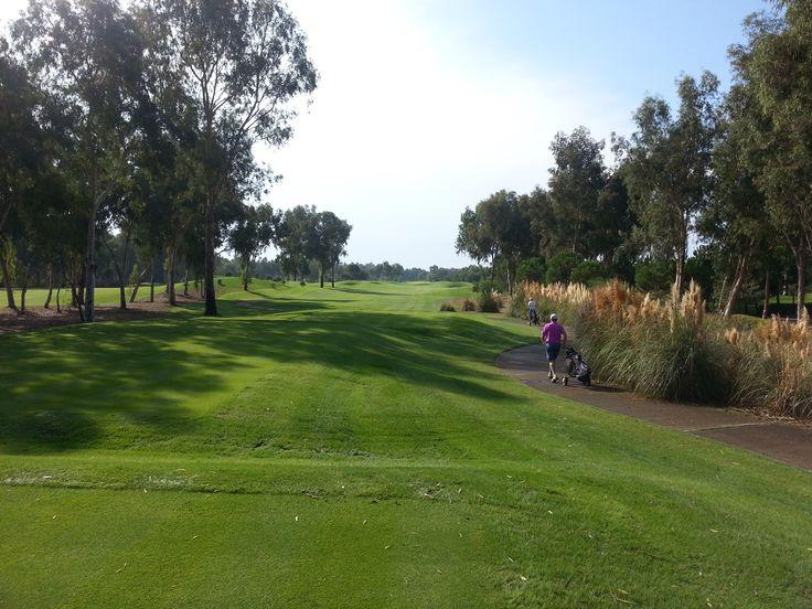 Antalya Golf Pasha