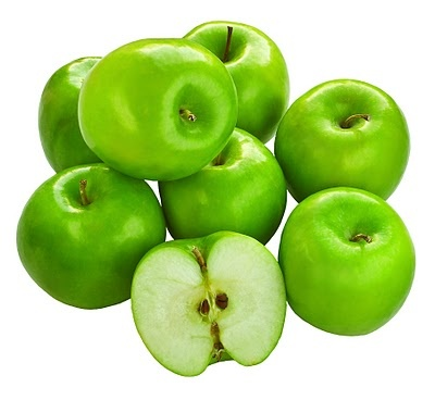 Domesblissity: Mystery Ingredient Monday - Granny Smith apples