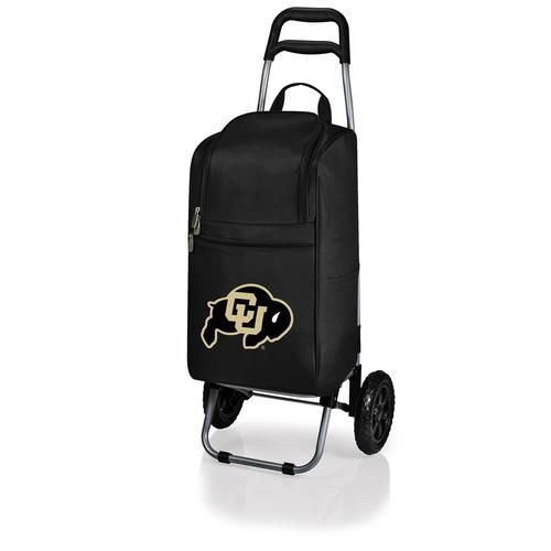 University of Colorado Buffaloes Cart Cooler