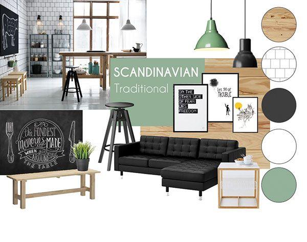 Salle De Pause Entrepot On Behance Table Traditional Scandinavian