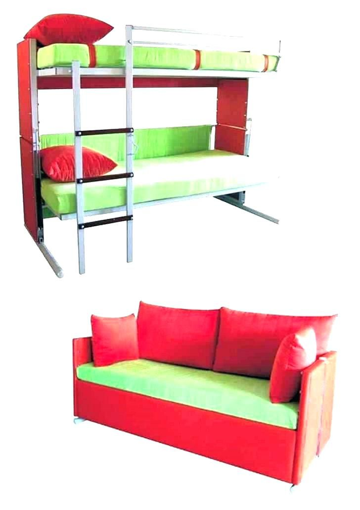 Doc Sofa Bunk Bed Amazon Loft Bed With Couch Convertible Bunk Beds Bunk Beds