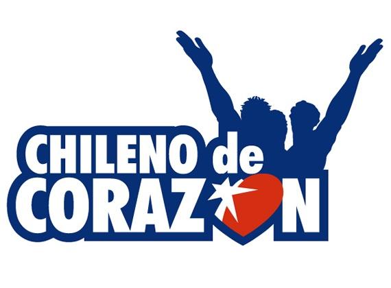 Chileno de Corazon!