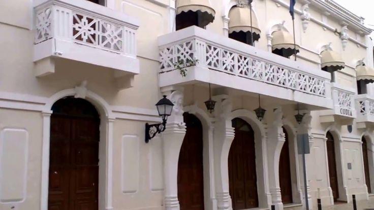 САНТО-ДОМИНГО! Старый Город. Доминикана. Santo Domingo. Downtown. Domini...
