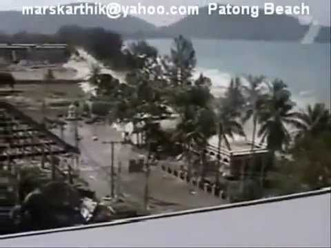 Thailand Tsunami 2004 | RAW FOOTAGE - YouTube