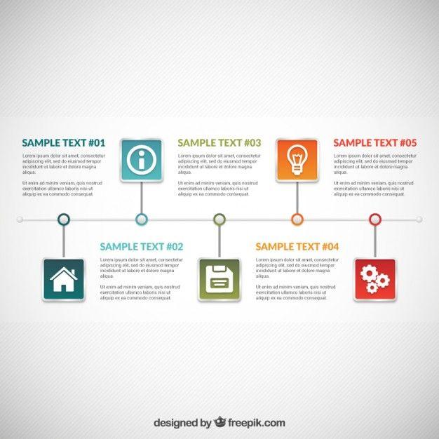 15 best Infografic images on Pinterest Plants, Advertising - sample advertising timeline