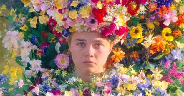 Which Midsommar Character Are You Aesthetic Movies Film Aest