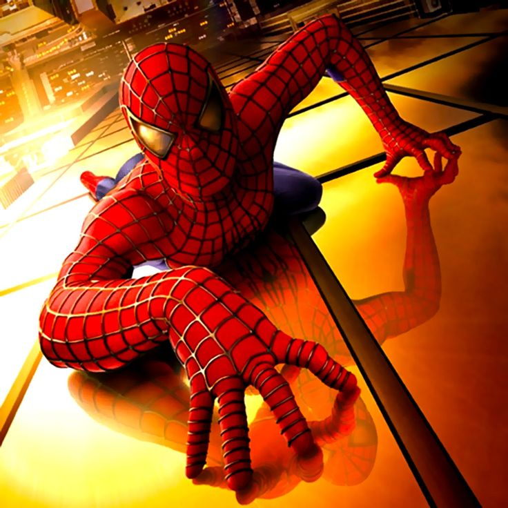 31 spiderman hd wallpaper - photo #32