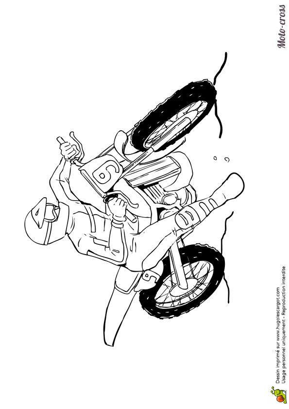 68 best coloriages de motos et kartings images on pinterest