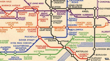 Tube map designer Harry Beck is to have his iconic design officially commemorated, on the 80th anniversary of its first public appearance
