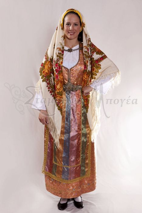 Thasos Women