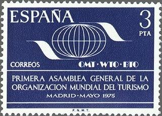 El primer organismo internacional que fijó su sede en España.