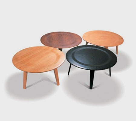 Plywood Eames Coffee Table