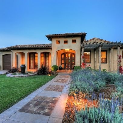 1000 images about tuscan houses on pinterest colonial for Tuscan home builders